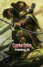 Cygnius Online by Hinata_Shoyo25