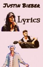 Justin Bieber Lyrics by jainaninya