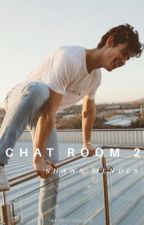 Chat Room Two [mendes] by unforgettableshawn