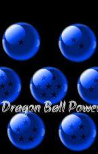 Dragon Ball XL by AnimeKingZ32