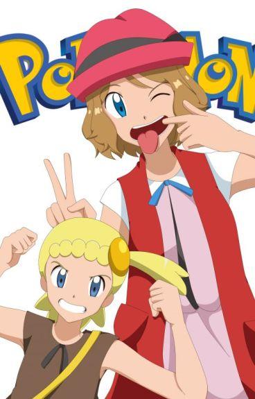 Ask Serena (Pokemon)