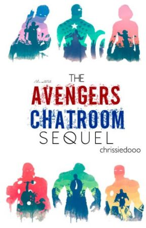 The Avengers Chatroom the Sequel by chrissiedooo