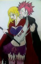 You Don't Mean You Are A Vampire (Nalu) by asurasmadness