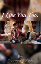 I like you too by malecforeverxxx