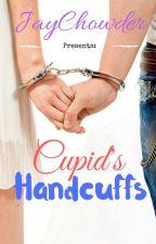 Cupid's Handcuffs by JayChowder