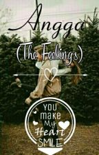 Angga (The Feelings) by AlandraPutri