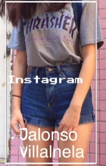 Instagram ~Jalonso Villalnela ~