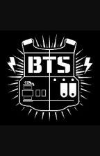 Bila BTS Jumpa BBB by SitiNafisa
