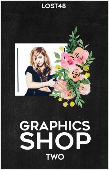 Graphics Shop 2 [CLOSED]