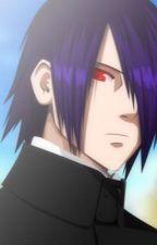 Sasuke X reader by Mimi3359442