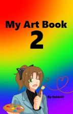 My Art Book 2 by Quick45