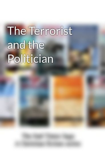The Terrorist and the Politician by cliffball
