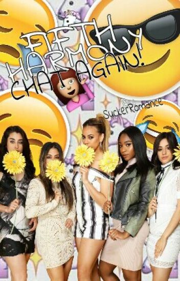 Fifth Harmony - Chat Again! [sospesa]
