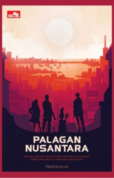 Palagan Mayapada (Novel - Ongoing)