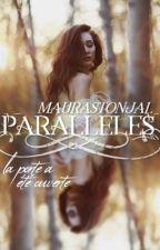 Tome I: Parallèle contre Alpha (Luna de 2 alphas) by MauraStonjal