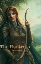 The Huntress by padfoot97