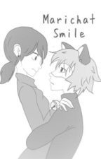 Marichat ~ Smile ~ Discontinued  by pulpmerlin