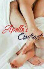 Apollo's Contract  by JenInlove97