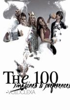 The 100 imagines & preferences by -VoidClexa