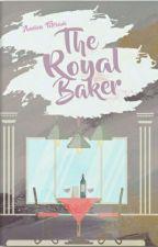 The Royal Baker (BTS & GFriend FF) by Lieber_Aimer08