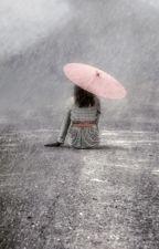Alleine im Regen  by storyxluisa