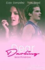 Dear Darling  by -blissfulone-