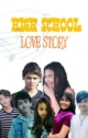 High School Love Story