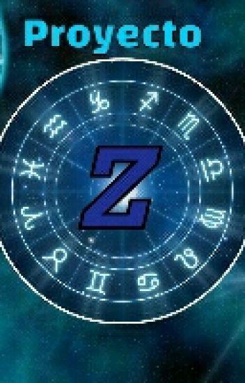 Proyecto Z (Zodiaco Yaoi)