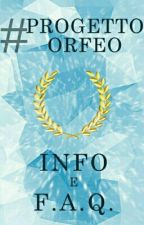 Manuale #ProgettoOrfeo [Info & F.A.Q.] by ProgettoOrfeo