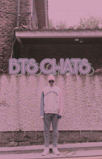 BTS Chat (BTS FF) (namjin, yoonmin, vhope)