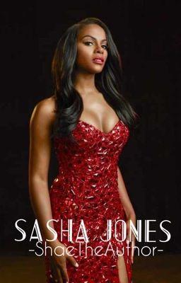 Sasha Jones Nude Photos 48
