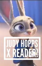 Judy hopps x reader (a zootopia fanfic) by wh1te_rabb1t69