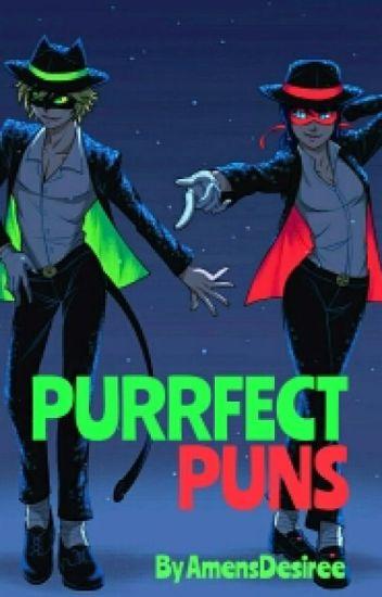 Purrfect puns