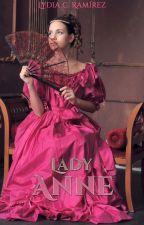 Lady Anne © #3 by blytherose