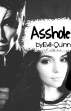 Asshole | Ronnie Radke & Andy Biersack by Evil-Quinn