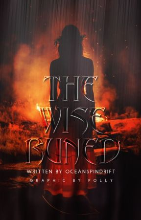 The Wise Runed by OceanSpindrift