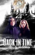 BACK IN TIME  by TajemnaN