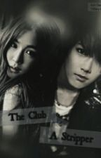 The Club and A Stripper - TAENY by taenymy