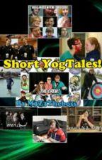 Yogscast One-Shots by M3Z3theboss