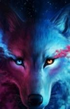 FINDING THE WOLF  by JenniferFraden5