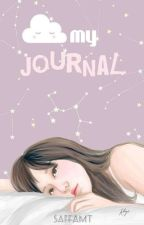 My Journal by Saffamt