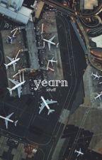 yearn » louis tomlinson one shot by viiviflygare
