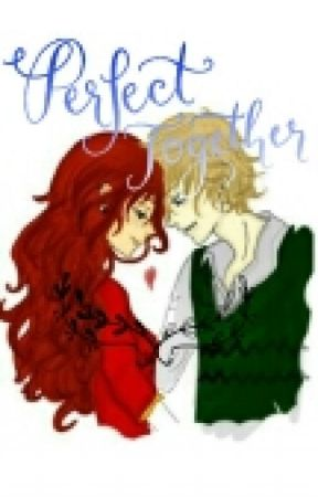 Perfect together by FeGFangirl