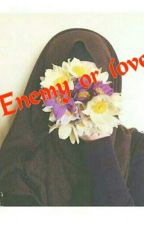 Enemy Or Love by mai_guitar