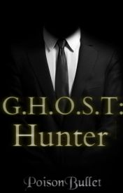Ghost: Hunter by 10thBlackPoison
