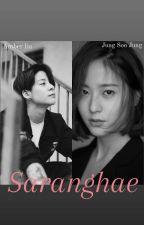 Saranghae by CupBroke