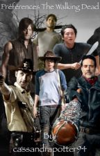 Préférences Walking Dead by cassandrapotter94