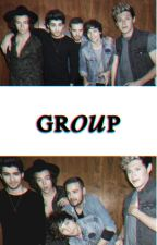 group • l.s [hiatus] by houisex