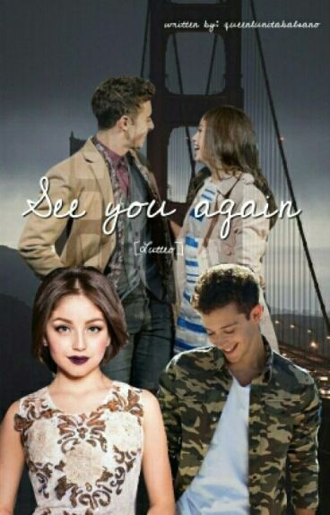 See you again| Lutteo