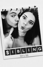 Sibling by salstoran